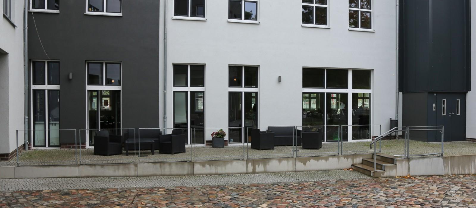 Terrasse (Outdoor)
